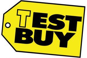 测试购买Testbuy