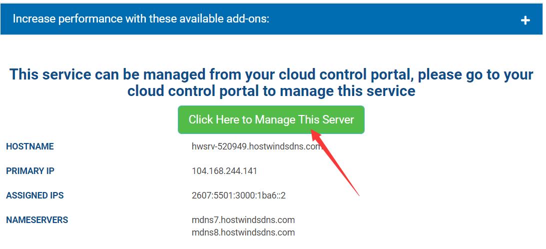 低价VPN搭建教程-Hostwinds (10)