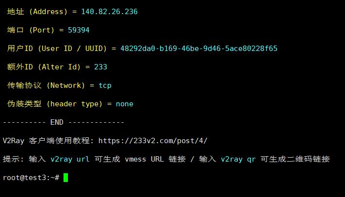 VPN搭建教程-V2RAY (10)