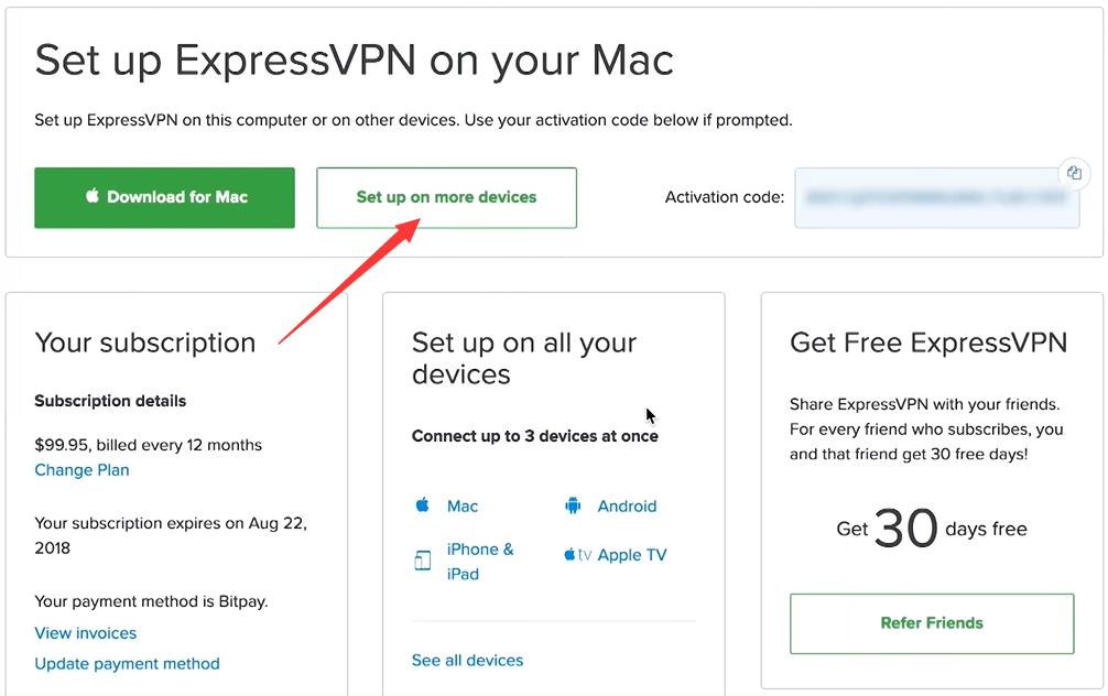 小米路由器的VPN翻墙设置L2TP (2)