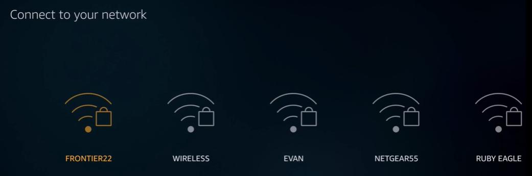 国内怎么安装Amazon Fire TV Sticks 教程 (10)