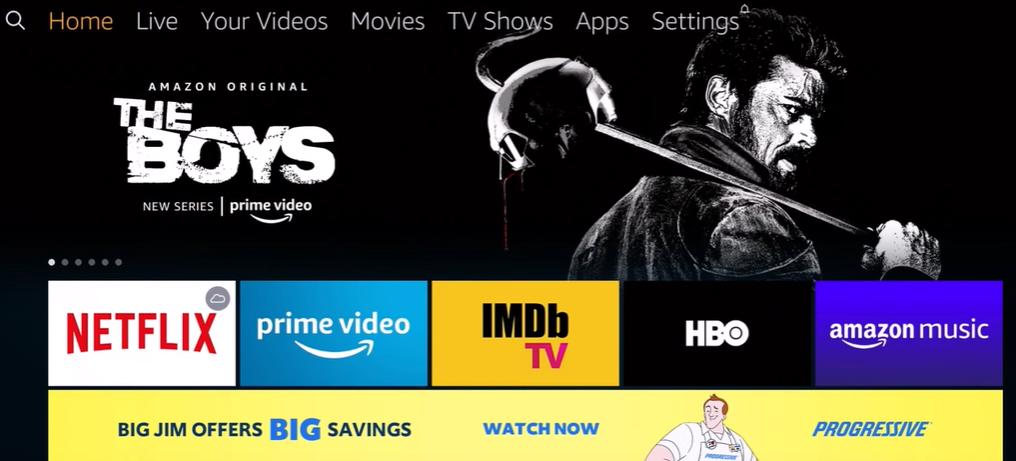 国内怎么安装Amazon Fire TV Sticks 教程 (23)