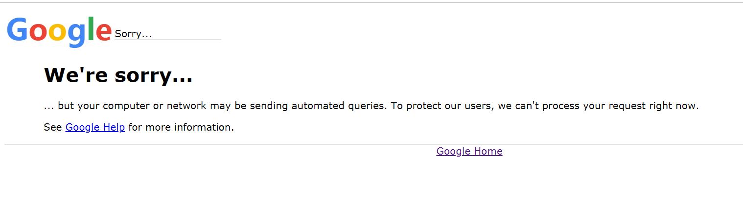谷歌学术打不开