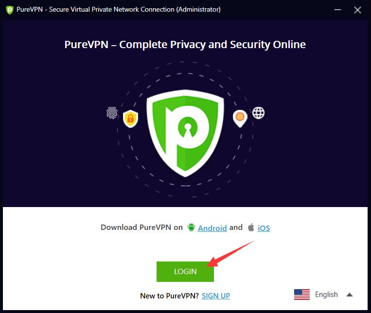 PureVPN注册和使用教學 (10)